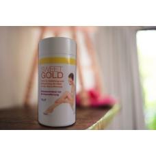 Sweet Gold - Puder 100g