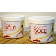 Sweet Gold - Egipatska Depilacija - 1000g