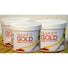 Sweet Gold - Egipatska Depilacija - 3000g (2+1 gratis)