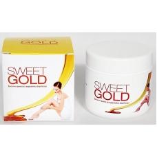 Sweet Gold - Egipatska Depilacija - 400g